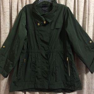 Tally Ho Wind Jacket